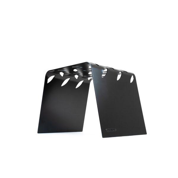 Bijzettafel staal zwart - LITTLE S - FABRIQ-S - Productfoto main image 2